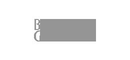 Bergdore Goodman Logo