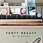Fenty Beauty in Harvey Nichols, London