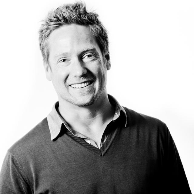 Kevin Lindberg