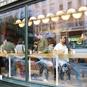 Stumptown Coffee Roasters in NYC