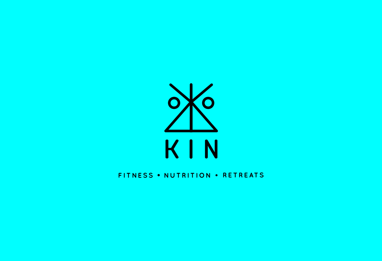 KIN Logo Concept 3