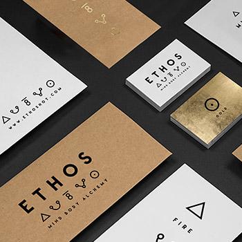 Ethos Concept Marketing