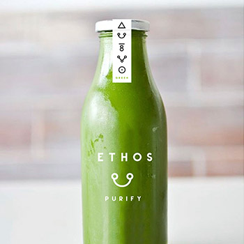 Ethos Juice