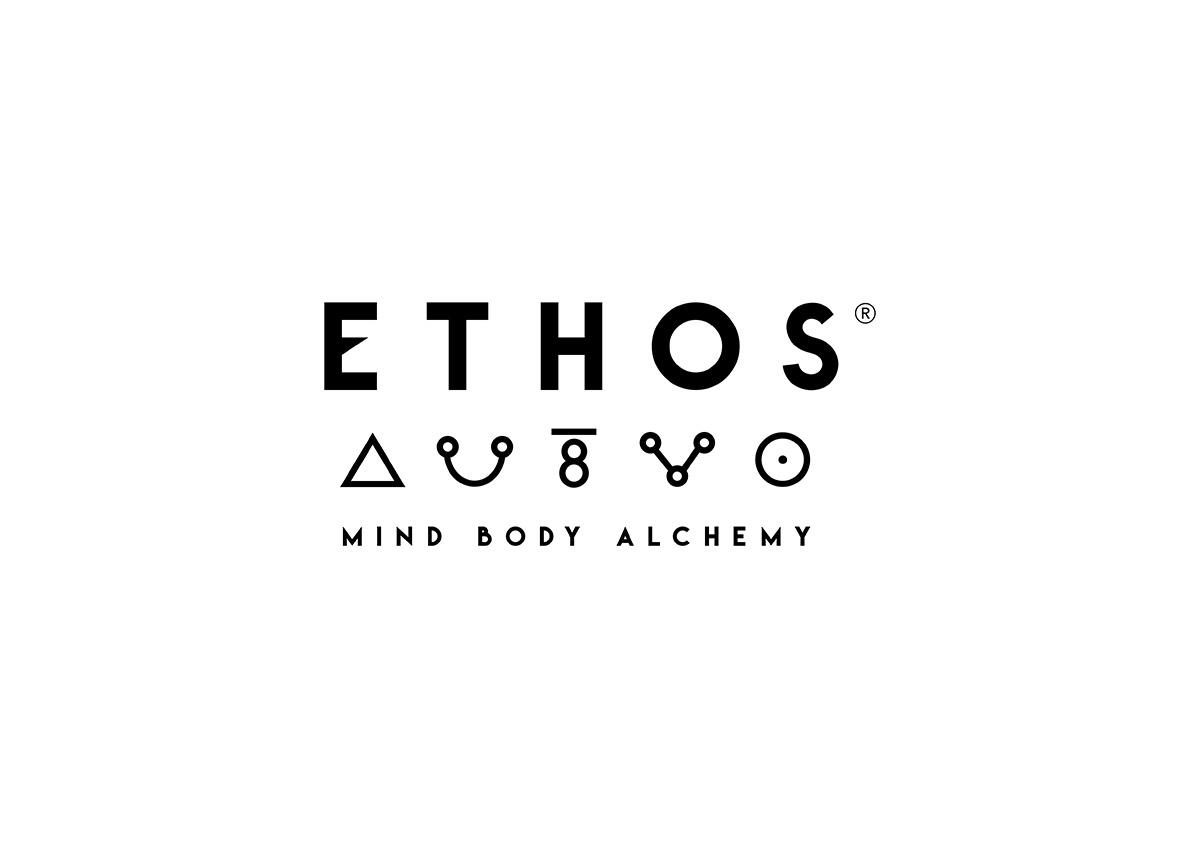 Ethos Logo Final Concept