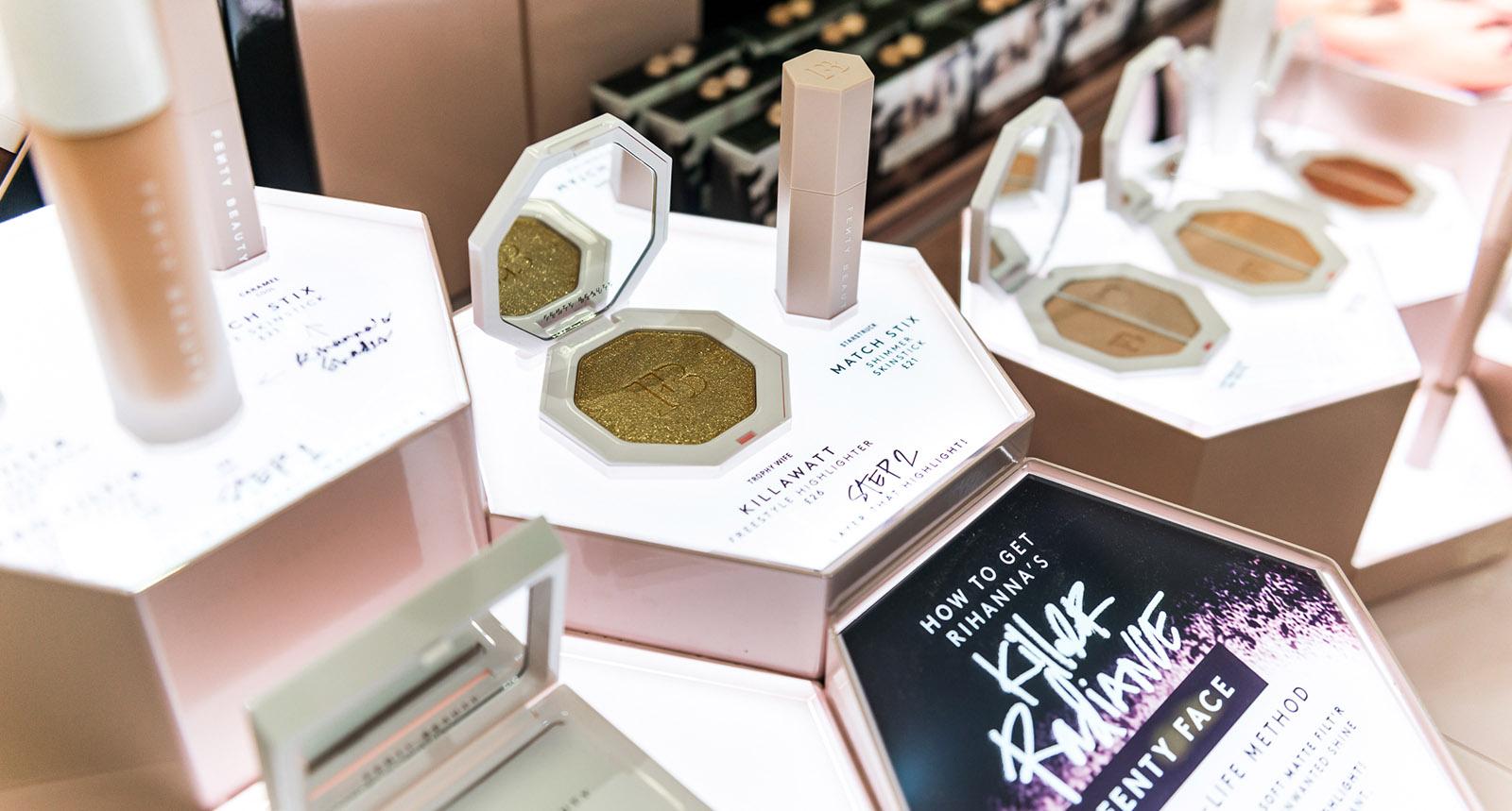 Killawatt & Match Stix makeup