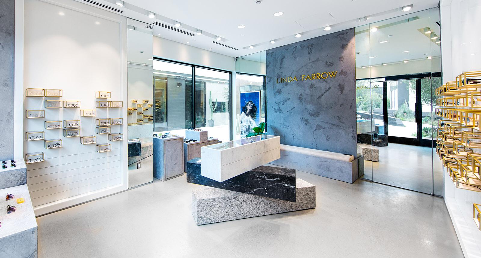 Store Interior View Alternative Angle