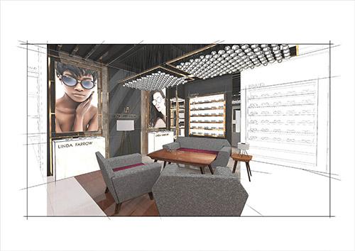 Linda Farrow Concept 2