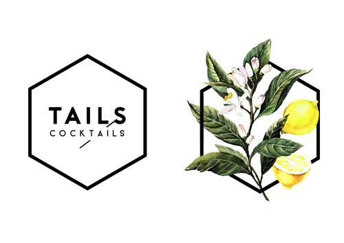 Tails Cocktails Concept 1