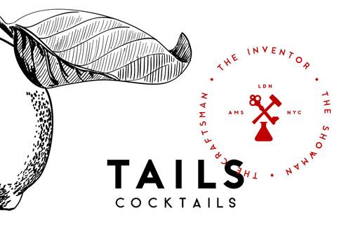 Tails Cocktails Concept 3