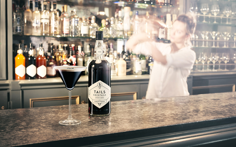 Tails Cocktails Bar