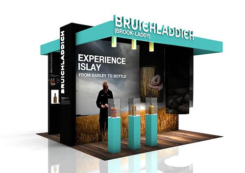 Bruichladdich Concept 1