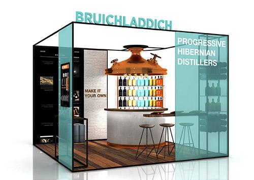 Bruichladdich Concept 2