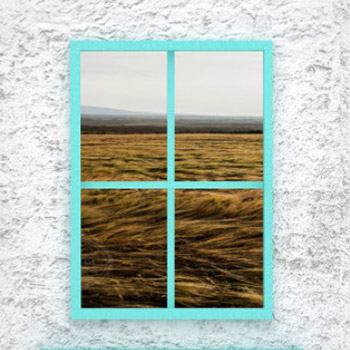 Interactive Window
