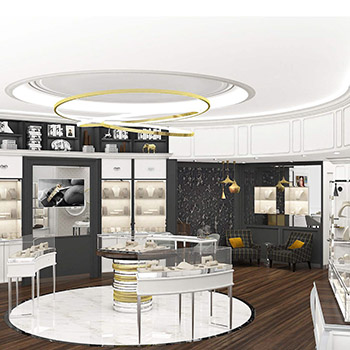 Links of London Store in