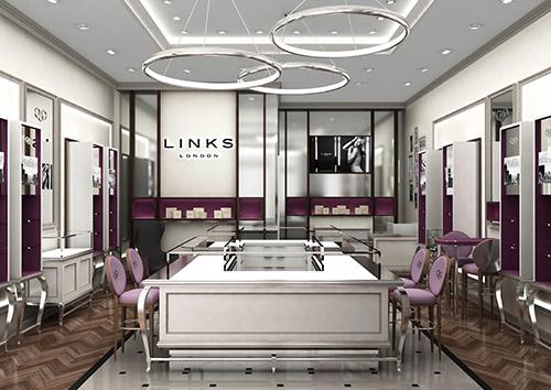 Links of London Design Concept 3