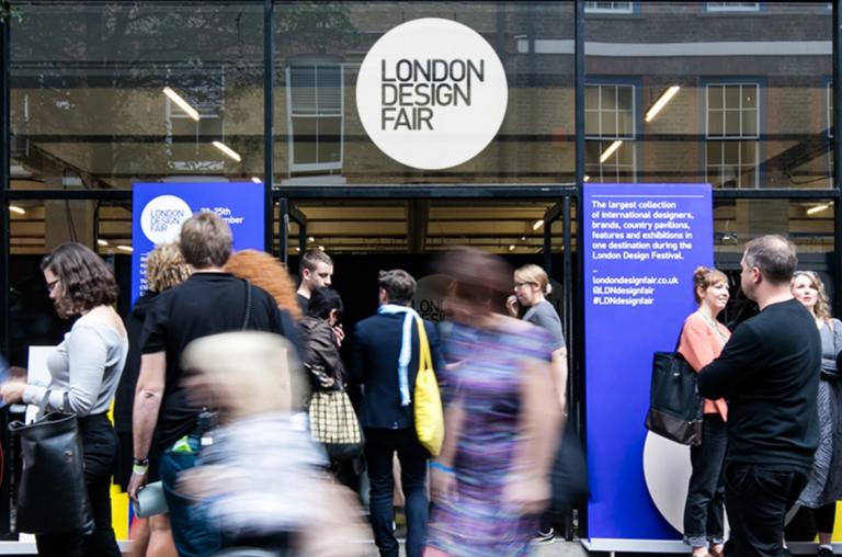 London Design Fair