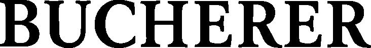 Bucherer Logo