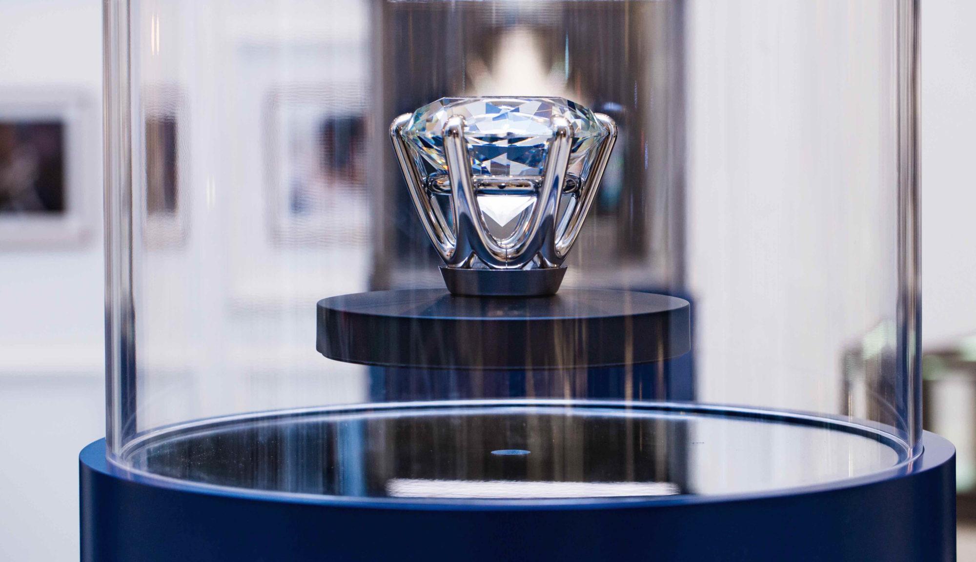 Bucherer Diamond