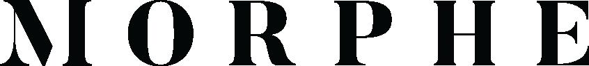 Morphe Logo