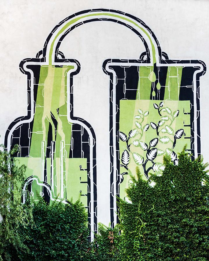 wall artwork
