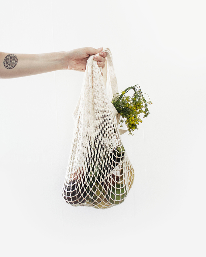 bag of veg